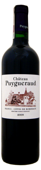 Chateau Puygueraud 2010